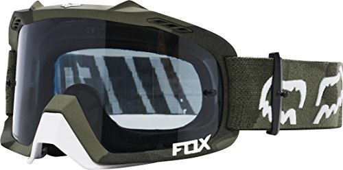 Fox Cross Lunettes Air Defence CREO Camo Olive