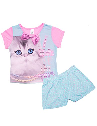 Rene Rofe Girls Shirt Sublimation
