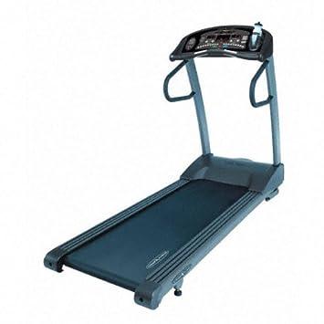 Vision fitness cinta de correr T9700 HRT: Amazon.es: Deportes y ...