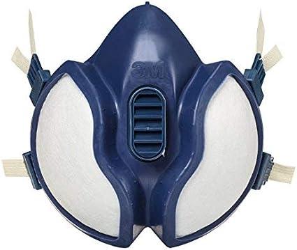 maschera 3m per solventi