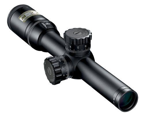 Nikon 1 4x20mm Riflescope Interchangeable 16301