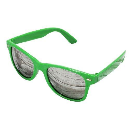 mirror sol nbsp;lente marca o sol UV400 green 4sold de Unisex espejo New gafas gafas de vBqFOwcxpf