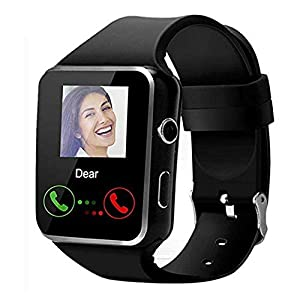 Ainsley X7U Bluetooth Smart Watch,...