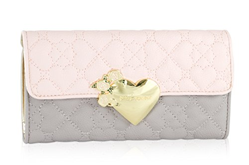 Quilted Shoulder Pouch - 7