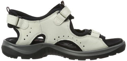 Women's Offroad Icewhite Athletic Sandals ECCO White 217 FTnqRw1x