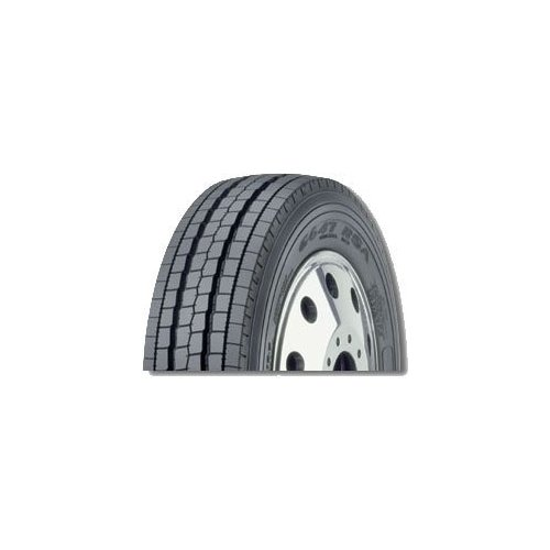 Goodyear G647 RSS Commercial Truck Radial Tire-225/70R19.5 129L
