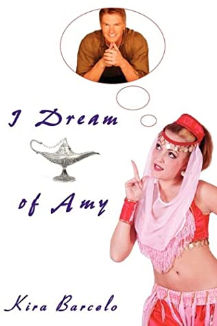 book cover of I Dream of Amy