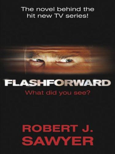 FlashForward (English Edition)