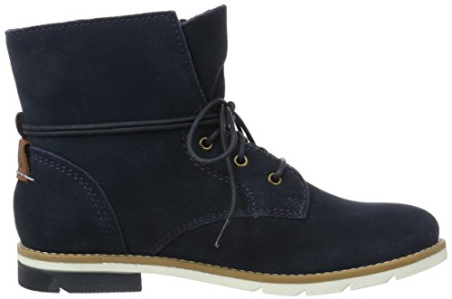 shop cheap price official sale online s.Oliver Women's 25203 Chukka Boots Blue (Navy 805) cheap footlocker pictures cheap sale outlet store outlet genuine djehO