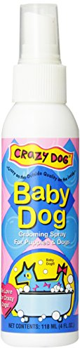 baby dog grooming spray - 2