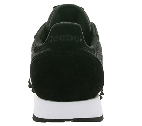 Reebok Classi Leather KSP Black