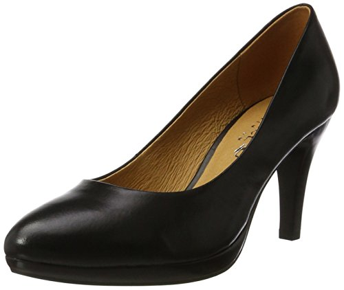 Caprice 22411 Damen Pumps Schwarz (22)