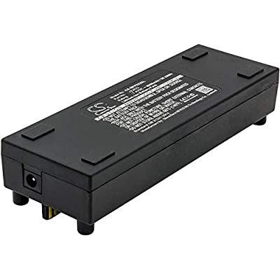 VINTRONS Battery For MACKIE FreePlay  FreePlay Portable system   6800mAh