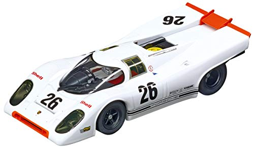 Carrera 30888 Porsche 917K #26 Digital 132 Slot Car Racing Vehicle 1:32 Scale
