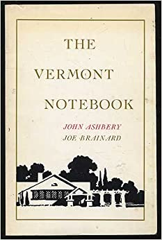 The Vermont Notebook