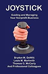 JOYSTICK: Guiding and Managing Your Nonprofit Business