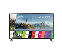 LG Electronics 4K Ultra HD Smart LED TV from LG