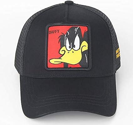 prix officiel riche et magnifique le plus en vogue Chapeau de Dessin animé Anime Chapeau Chapeau Net Canard ...