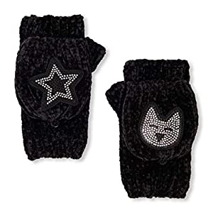 The Children's Place Girls' Big Gloves