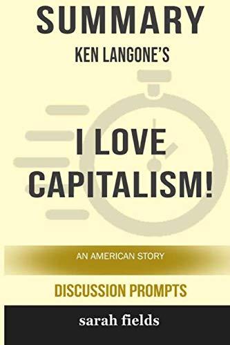 Buy i love capitalism