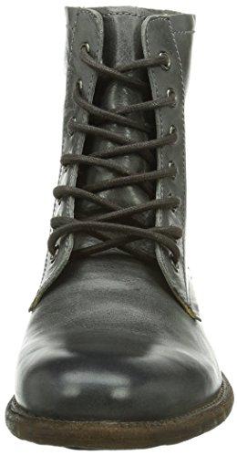 Blackstone Schoenen Dames Il94 Laarzen Fumo Volnerf Leer