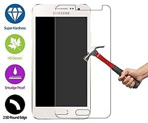 ZeWoo Protector de pantalla de vidrio templado para Samsung Galaxy A3 / A3 Duos ultra duro 9H *2.5D con un espesor de 0,33 mm