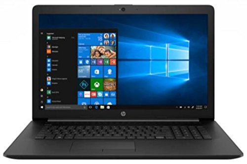 "Price comparison product image CUK 17t Professional Notebook (Intel i5-8250U, 8GB RAM, 128GB SATA SSD + 1TB HDD, 17.3"" HD+ Display, DVD-RW, Windows 10 Home) Business Laptop Computer"