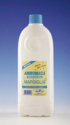 amazon ammoniaca liquida non profumata