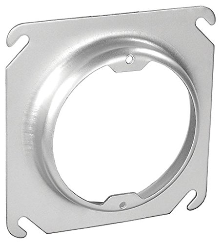 8 Inch Raised Device Ring 10 Per Case