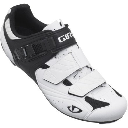 Giro 2012 Mens Treble Road Bike Shoes