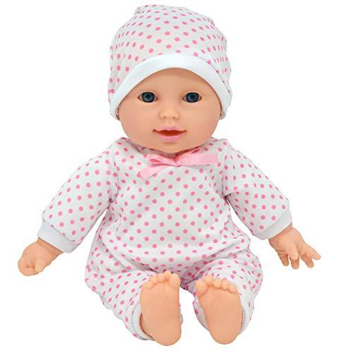 - 11 inch Soft Body Doll in Gift Box - 11