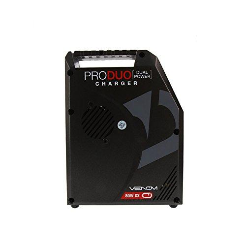 Venom Pro Duo 80W X2 Dual AC/DC 7A LiPo/LiHV & NiMH RC...