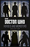 img - for Gary Russell: Doctor Who : Heroes and Monsters Collection (Paperback); 2015 Edition book / textbook / text book