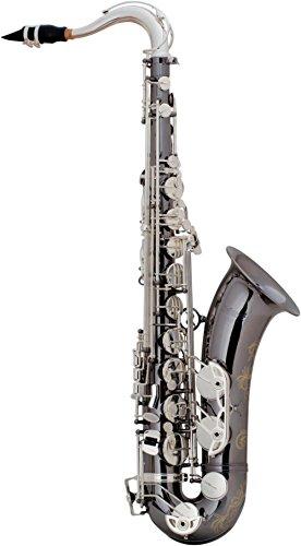 Selmer TS44 Professional Tenor Saxophone Black Nickel