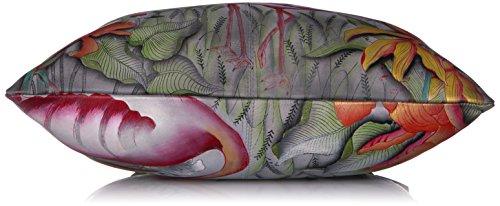 ANUSCHKA Bagaglio a mano, Flamboyant Flamingos (multicolore) - 605-FFG