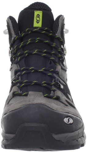 SalomonComet 3D GTX - Scarpe da Trekking e da Passeggiata Uomo Grigio (Grigio)