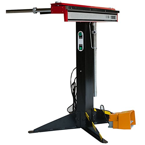 Electromagnetic Manual Bending Machine 220V by Techtongda (Image #3)