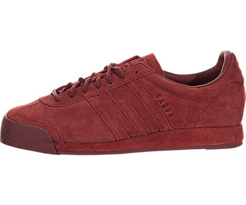 Samoa Vintage Mens in Red by Adidas, 12
