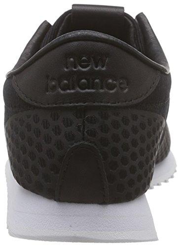 Donna Sneaker black Nero Balance New Wl420df qEx4tCP