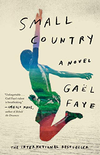 Small Country: A Novel by [Faye, Gaël]
