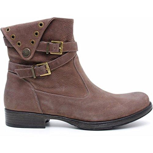 Collection Verdegris Giardini Zapatos 11270 Francesina Nepa A411270D 2014 y Stivale Nero New Tronco Mujer Invierno 500 2015 xaqq5wvYHT