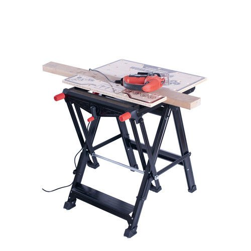 Black & Decker WM1000 Workmate Workbench by BLACK+DECKER