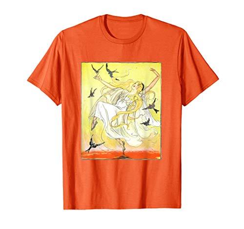 Polychrome wizard of oz T Shirt -