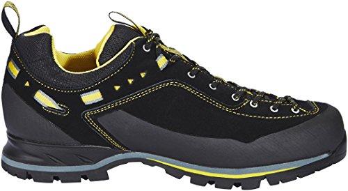 Black Scarpe escursionismo Dark Gtx® Dragontail Garmont Yellow da Mnt qZPwaqg7