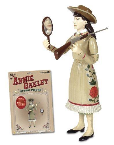 Annie Oakley action figure