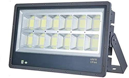 LFDHSF Proyector LED 50W-600W, Soporte Giratorio, 3000k 6000K ...