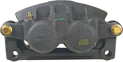 Cardone 18-B5004 Remanufactured Domestic Friction Ready (Unloaded) Brake Caliper by A1 Cardone (Image #4)