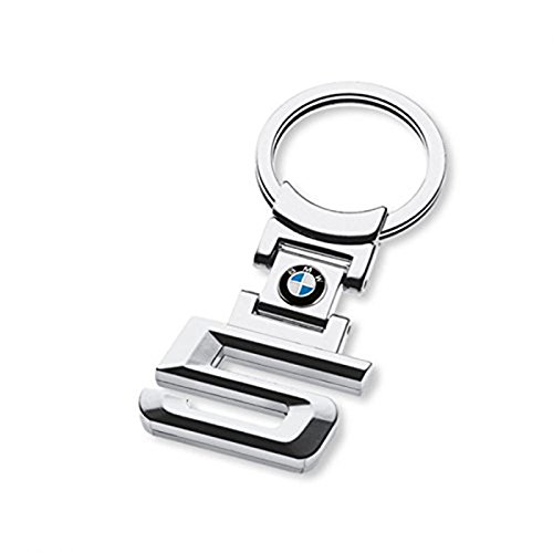 5 Series Pendant Key Ring Key Chain Keychain for BMW F07, F10, F11 5 Series 528i 535i 550i