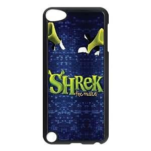 Ipod Touch 5 Phone Case Shrek C-CDP30068