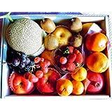 フルーツギフト 果物ギフト 果物 ギフト フルーツ 盛り合わせ 詰め合わせ 時期により入る品が変わります (特大)